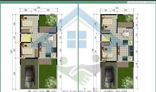 Perumahan Murah di Sukabumi, Denah Rumah, Rumah Minimalis, Harga Rumah, Rumah subsidi
