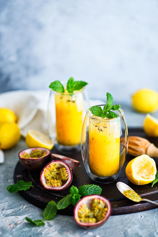 4 powody, dla których warto jeść owoce i pić świeże soki owocowo-warzywne