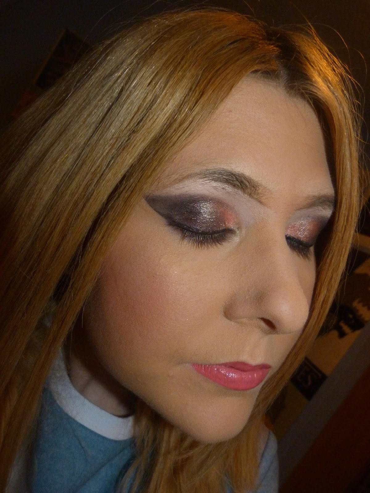 Makeup Junkie All About Mac Brushes Foundation: The Makeup Junkie's Diary: I Heart Makeup Chocolate And