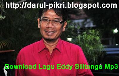 Download Lagu Eddy Silitonga Mp3