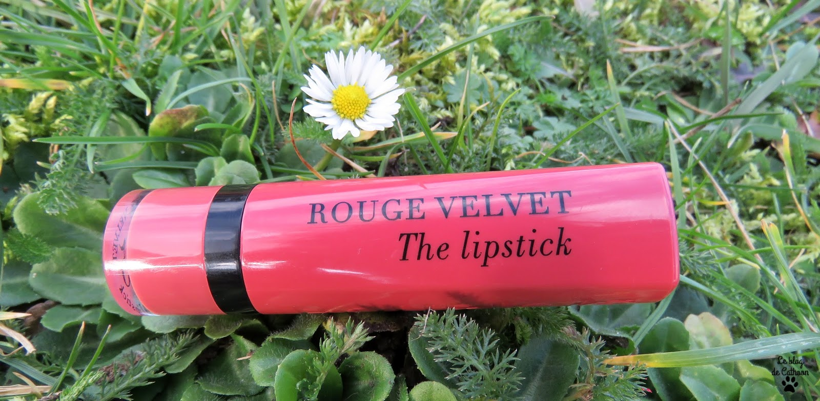 Rouge Velvet The Lipstick - 05 Brique-à-brac - Bourjois