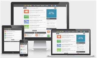 ciri utama template blog yang baik untuk dipilih