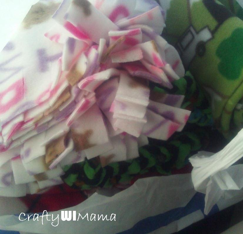 Crafty Wi Mama Why I Quilt Project Linus