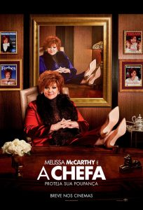 A Chefa BDRip Dual Áudio +Torrent 720p e 1080p Download