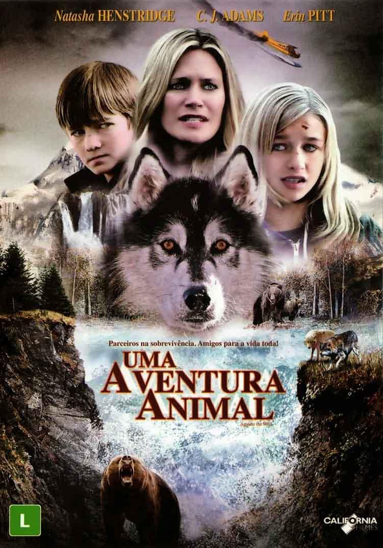 Uma Aventura Animal Torrent – WEB-DL 720p Dublado (2014)