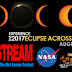 The Dirt Farmer TOTAL SOLAR ECLIPSE 2017 Live Stream