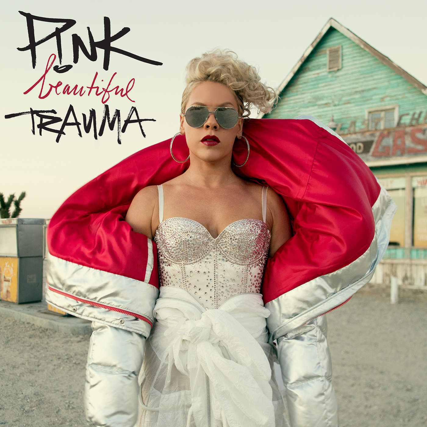 P!nk - Whatever You Want - Single