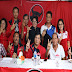 Konsolidasi 25 PAC PDI-P Minahasa, Kandouw Optimis RR-RD Menang
