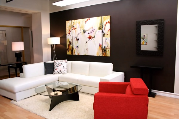 Interior Decoration for Sitting Room