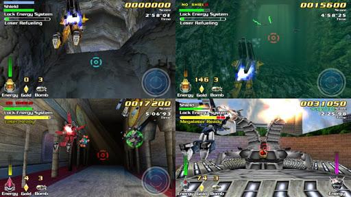 ExZeus Arcade v2.9 APK