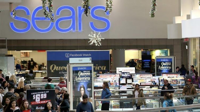 Sears gets Bankruptcy Court endorsement for up to $25.3 million