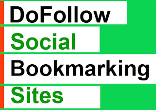 social bookmarking sites.
