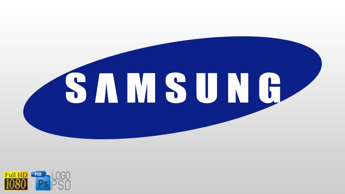 Samsung Logo Image, Samsung Logo Wallpaper