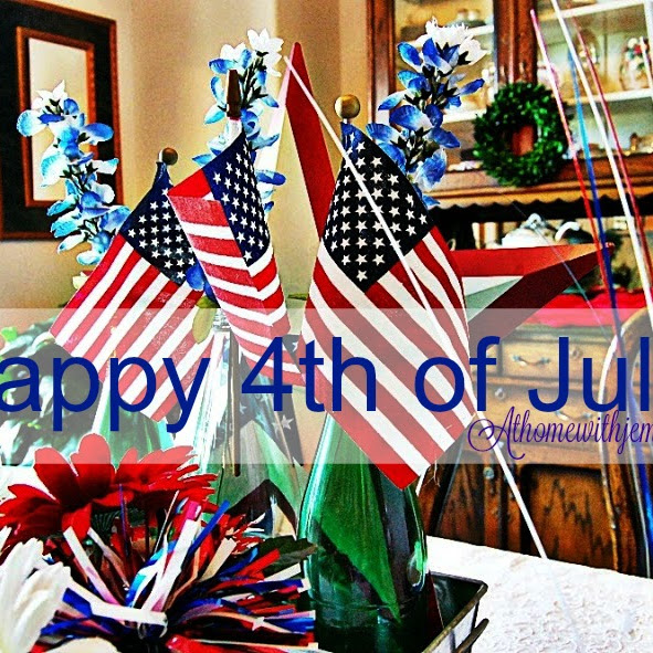 Happy Fourth Of July and  Patriotic Musings