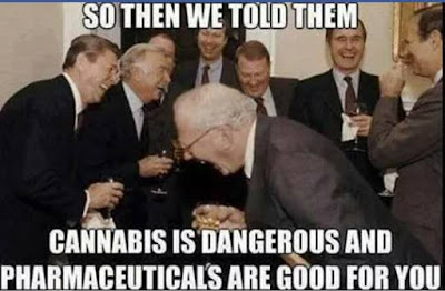 Ini Adalah Masalah Besar Hari Ini... inilah yg Roth mahukan.. '''ubat'' adalah perniagaan paling menguntungkan.