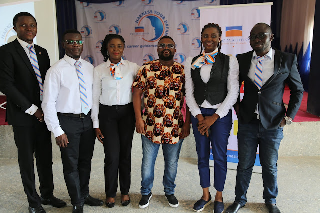 Nollywood?s Bishop Umoh Urges Students to Take Advantage of Promasidor Career Guidance Workshop
