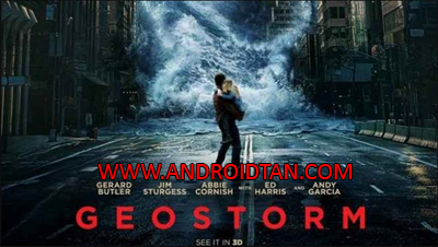 Geostorm Mod Apk + Data v0.9.6 Unlocked All Levels Full Version Terbaru