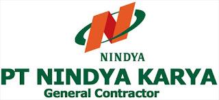 Lowongan Kerja BUMN PT. Nindya Karya (Persero) Rekrutmen Reguler III Tahun 2017