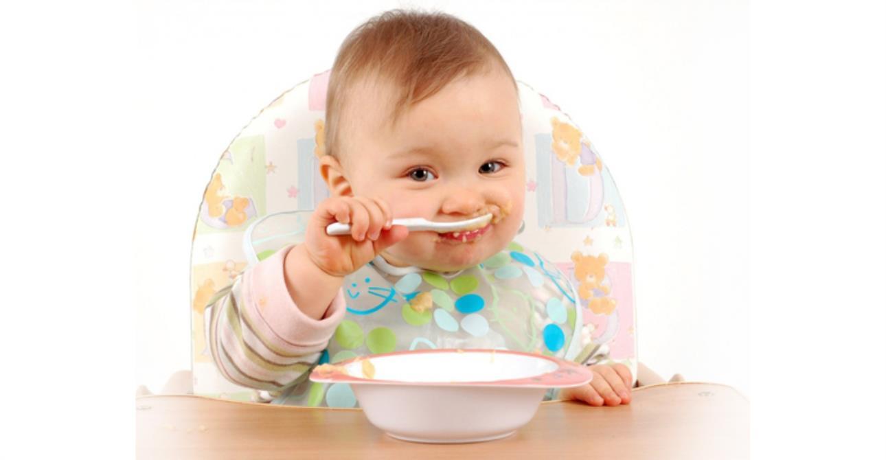 İki Yaşındaki Çocuğun Beslenmesi