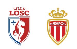 Ver Lille vs AS Monaco EN VIVO 22 de Sepriembre 2017 Ligue 1
