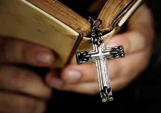 Ketika agama kristen dihina