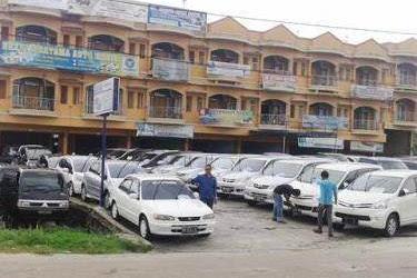 Lowongan Kerja Rezky Pratama Auto Mobil Pekanbaru Februari 2018