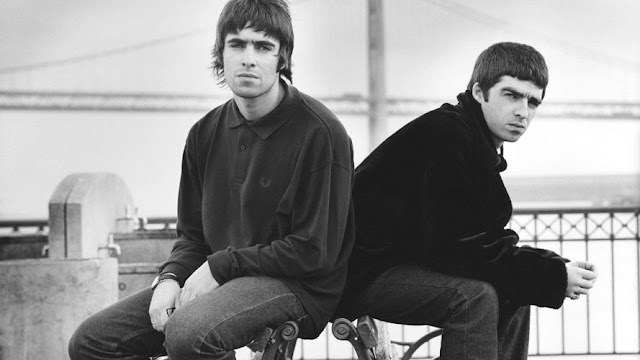 Fotograma: Oasis: Supersonic (2016)