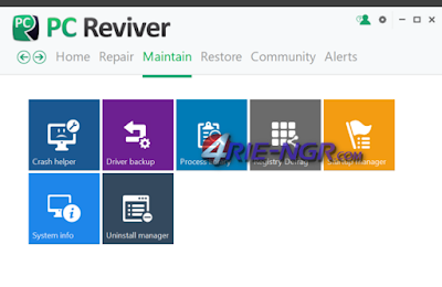 ReviverSoft PC Reviver 2.16.3.8 Full Version