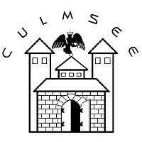 Wappen von Culmsee / Kulmsee / Chelmza