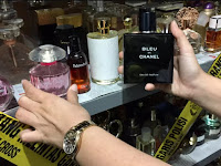 Parfum Palsu Merk Terkenal Banyak Beredar di Pasaran, Masyarakat Dihimbau Waspada
