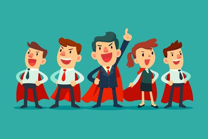 Renungan Penting Bagi para Leader Agar Timnya Berhasil dalam Menjual