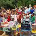 Gobernación de Valverde entrega juguetes a niños de la provincia