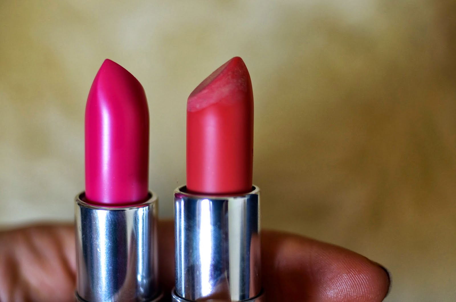 the bodyshop colour crush lipstick