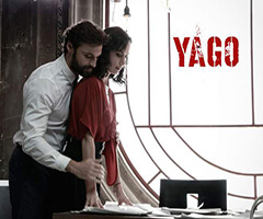 Yago capítulo 70 - univision