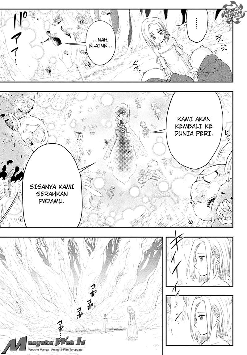 Nanatsu No Taizai Chapter Spesial 02-14