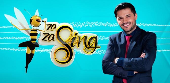 Zaza Sing episodul 13