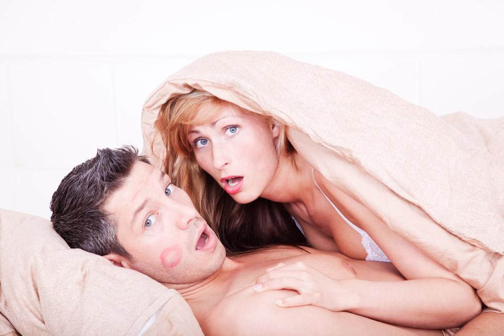 Ce qu'il faut faire quand vous sortez avec un homme marié