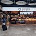 LA PLACE. Nuevo restaurante saludable en la Madrid T4 del Aeropuerto Adolfo Suárez Madrid Barajas