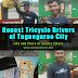 The Honest Tricycle Driver's of Tuguegarao City, Philippines