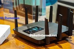 Biaya Pasang Wifi Dirumah Tanpa Telepon Rumah (Indihome Netizen)
