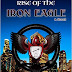 Rise of The Iron Eagle - Featured Kindle Thriller