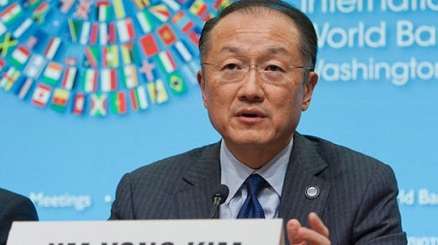 Kim: World Bank will help recover Panama funds