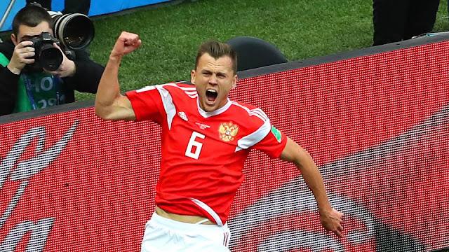 Denis Cheryshev, Pemain Buangan yang Menjelma Jadi Pahlawan Rusia www.guntara.com