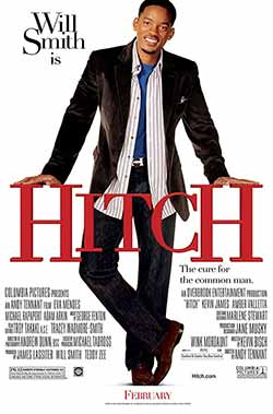 Hitch 2005 Dual Audio Hindi Full Movie BluRay 720p ESubs