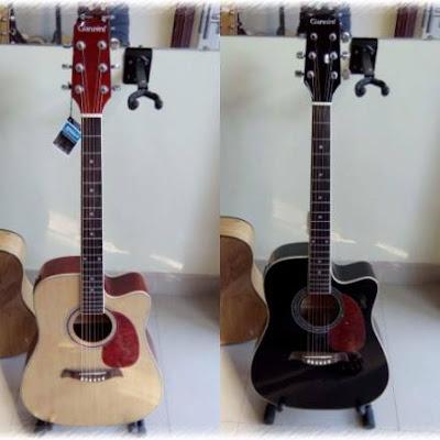 Bán đàn guitar Acoustic Gianini 2 triệu 2 có Eq
