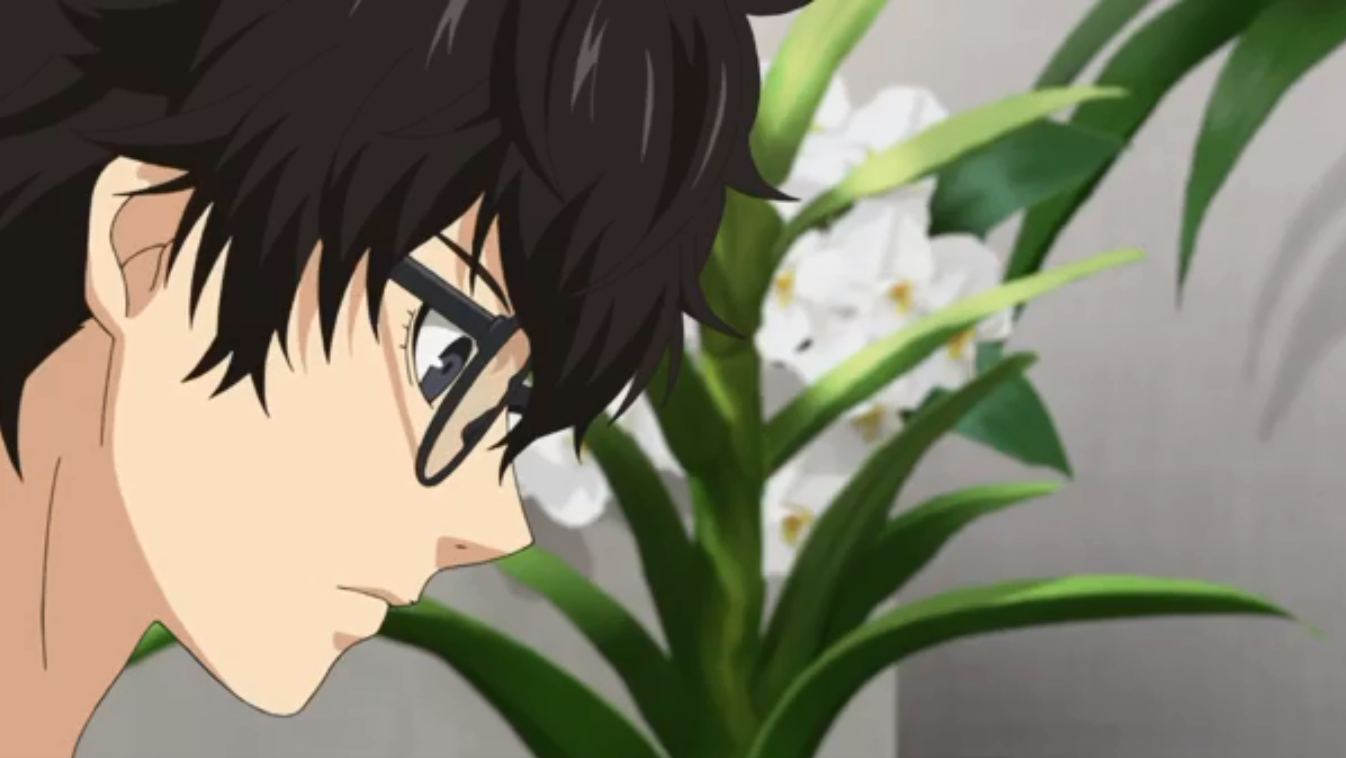 Nonton Online Persona 5 the Animation Episode 23 Subtitle Indonesia