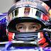 F1: Kvyat reemplazará en Toro Rosso a Gasly en 2019