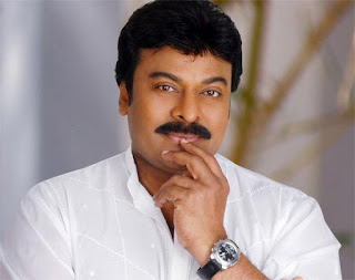 Chiranjeevi's 150th Film Gets An Official Launch Today!