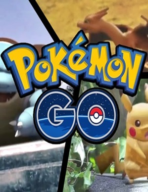 Download Pokémon GO (Android) Completo Gratis
