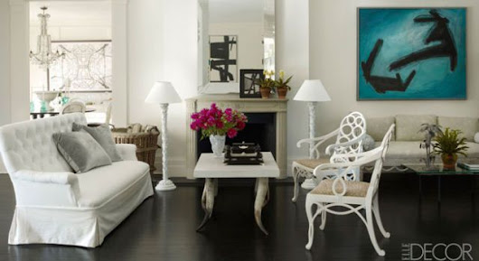This is 14 FURNITURE ARRANGING TRICKS TO MAKE YOUR HOME FEEL BIGGER | Home Furniture Tips